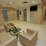 Апартмани во болничкиот оддел на Болница Неуромедика (10)