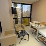 Апартмани во болничкиот оддел на Болница Неуромедика (11)