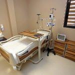 Апартмани во болничкиот оддел на Болница Неуромедика (14)