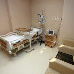 Апартмани во болничкиот оддел на Болница Неуромедика (15)
