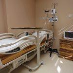Апартмани во болничкиот оддел на Болница Неуромедика (17)