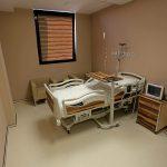 Апартмани во болничкиот оддел на Болница Неуромедика (18)