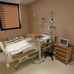 Апартмани во болничкиот оддел на Болница Неуромедика (19)