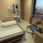 Апартмани во болничкиот оддел на Болница Неуромедика (21)