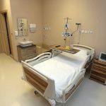Апартмани во болничкиот оддел на Болница Неуромедика (22)