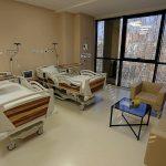 Апартмани во болничкиот оддел на Болница Неуромедика (23)