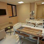 Апартмани во болничкиот оддел на Болница Неуромедика (3)