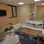 Апартмани во болничкиот оддел на Болница Неуромедика (4)
