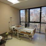 Апартмани во болничкиот оддел на Болница Неуромедика (5)