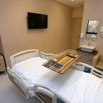 Апартмани во болничкиот оддел на Болница Неуромедика (7)