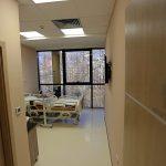 Апартмани во болничкиот оддел на Болница Неуромедика (8)
