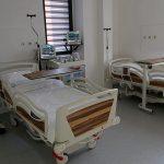 Болничка соба за пациенти во Болница Неуромедика (1)