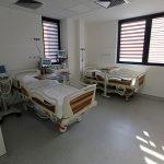 Болничка соба за пациенти во Болница Неуромедика (2)