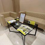 Болничко оддел на 4 спрат во Болница Неуромедика (1)