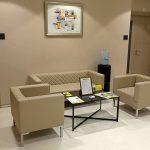 Болничко оддел на 4 спрат во Болница Неуромедика (2)