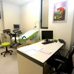 Гинеколошка ординација во Болница Неуромедика (1)