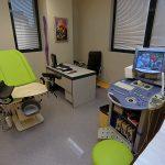 Гинеколошка ординација во Болница Неуромедика (2)