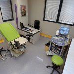 Гинеколошка ординација во Болница Неуромедика (5)