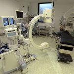 Операциона сала во Болница Неуромедика 1
