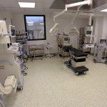 Операциона сала во Болница Неуромедика (1)
