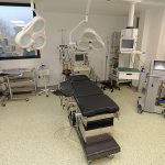 Операциона сала во Болница Неуромедика (3)