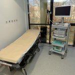 Ординација за гастроскопија во Болница Неуромедика (2)