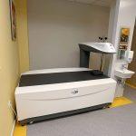 Ординација со DXA скен во Болница Неуромедика