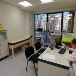 Ортопедска ординација во Болница Неуромедика (1)