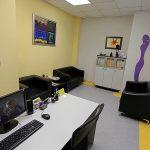 Психијатриска ординација во Болница Неуромедика