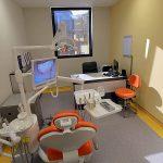 Стоматолошка ординација во Болница Неуромедика (3)